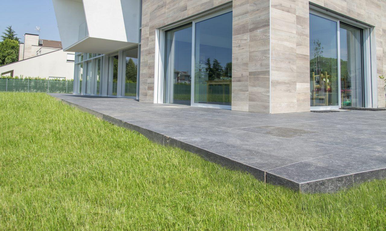Rivestimenti per facciata esterna edilizia in un click